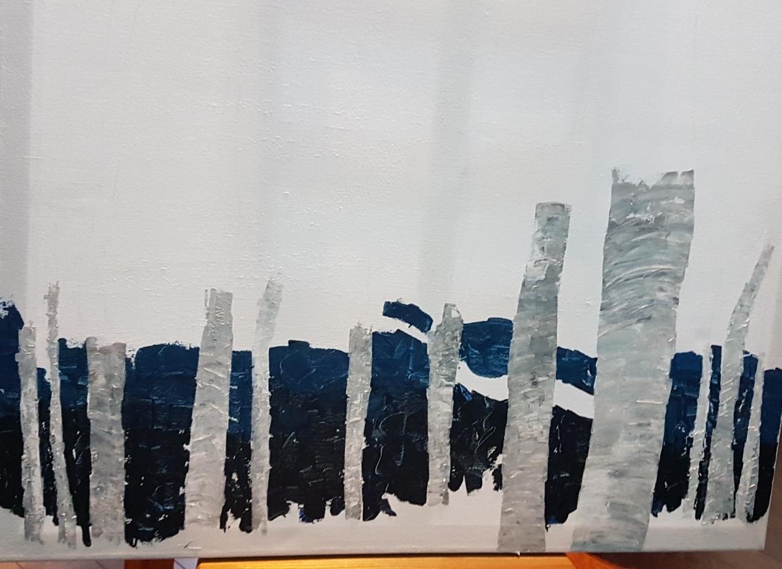 Mood Painting February